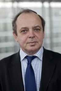 Patrick Burguet