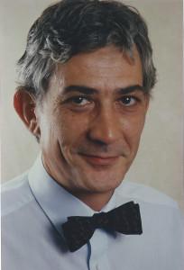 Patrick Fossey