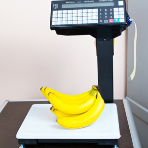 Balance / bascule et instruments de mesure