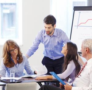Conseil en gestion de ressources humaines