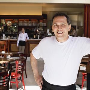 Restaurant / Brasserie