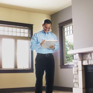 Agent commercial négociateur immobilier