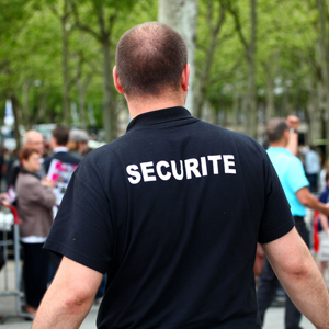 Entreprise de Surveillance / Gardiennage