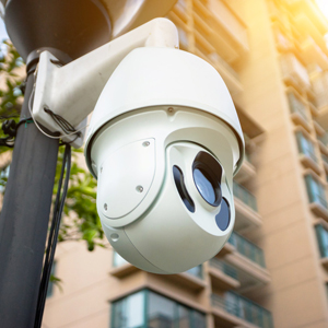 Entreprise de Télésurveillance / Vidéoprotection avec intervention