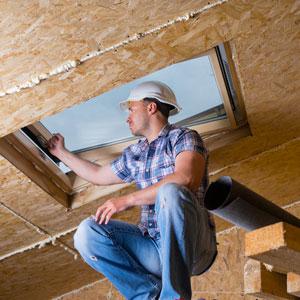 Professionnel de la construction / artisan / entreprise du bâtiment